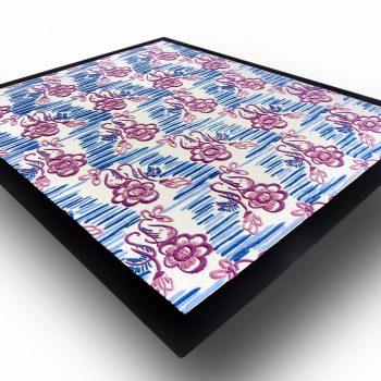 IMPRESSIONEN handgemachter Teppiche aus dem Hause OLIVER TREUTLEIN